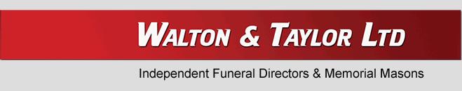 Walton & Taylor Funeral Directors